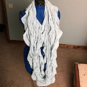 Other - Infinity scarf -one size
